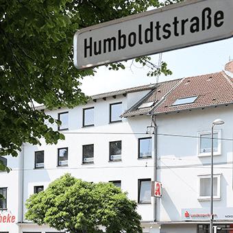 Praxis Humboldstraße Braunschweig