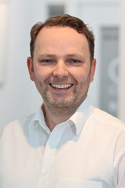 Josef Heinemeier Chiropraktor